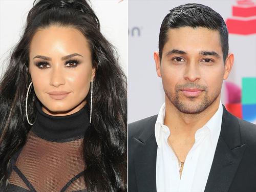 Nguòi yeu cũ sóc khi biét Demi Lovato bát tỉnh vì ma túy