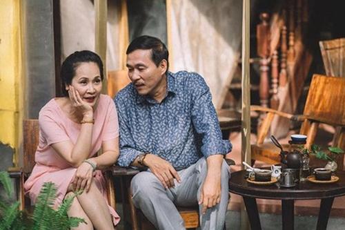 NSND Lan Huong Toi kho chiu khi chong khong nghe dien thoai