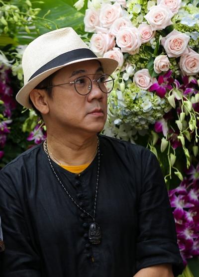 Thành Lộc, Mỹ Uyên khóc tiễn NSƯT Thanh Hoàng