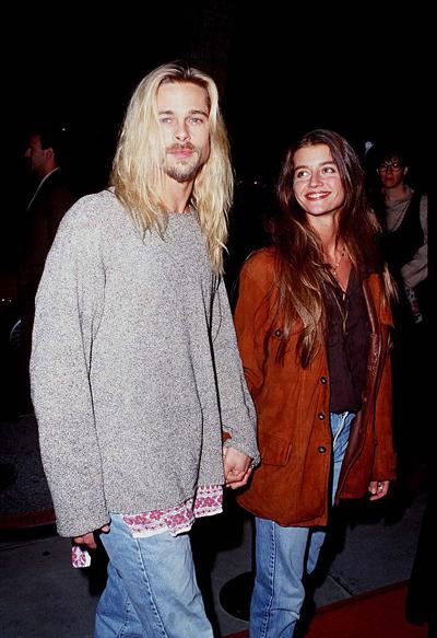 Brad Pitt thich dỏi phong cách gióng nguòi yeu khi hẹn hò