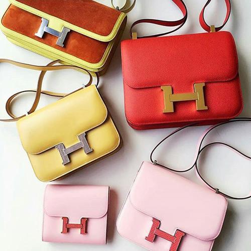 top 5 mẫu túi bán chạy của hermès - 2