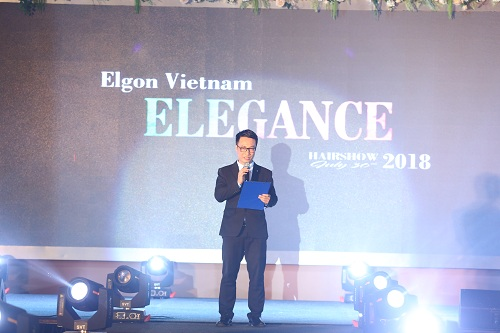 hairshow elgon 2018 thu hút hàng nghìn nhà tạo mẫu tóc - 3