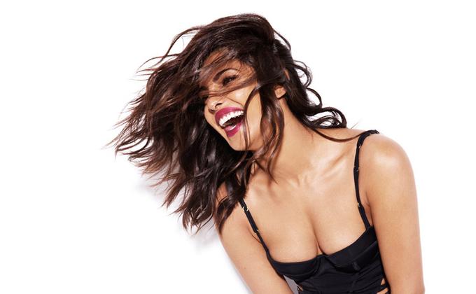 Priyanka Chopra - hoa hậu Ấn Độ thuộc top quyền lực thế giới