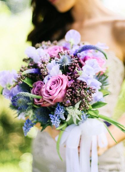 14 bó hoa cưới lãng mạn cho cô dâu - 7