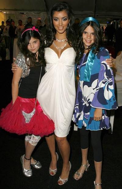 Bien doi ngoai hinh của Kylie Jenner - triẹu phú nhà Kardashian