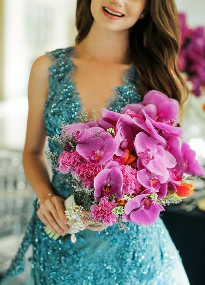 14 bó hoa cưới lãng mạn cho cô dâu - 1