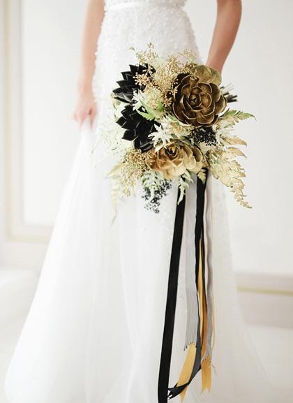 14 bó hoa cưới lãng mạn cho cô dâu - 2