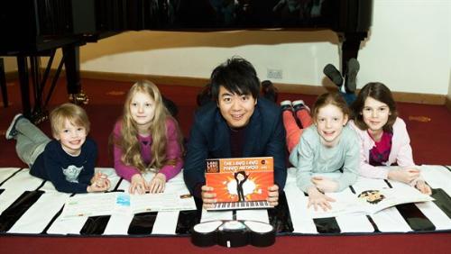 Lang Lang rất chú trọng vào việc truyền cảm hứng âm nhạc cho thế hệ trẻ.