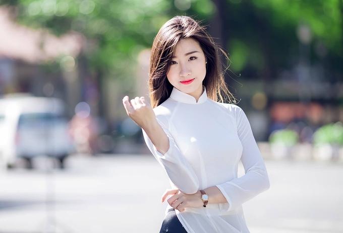 3 thi sinh Hoa hau Hoan vu Viet Nam 2017 lai thi nhan sac