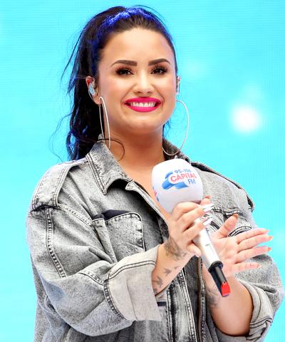 Demi Lovato duoc chuyen toi trai cai nghien