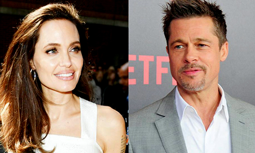 Angelina Jolie yeu cau Brad Pitt hõ trọ tièn nuoi con