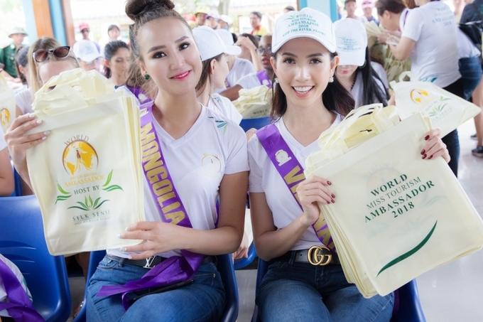 Hành trình Phan Thị Mơ đăng quang Hoa hậu Đại sứ Du lịch