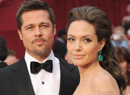 Angelina Jolie va Brad Pitt co the khong ky hop dong tien hon nhan