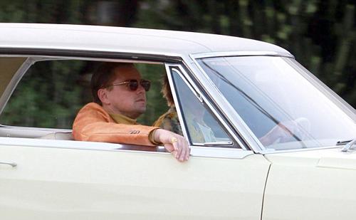 Brad Pitt miet mai lam viec giua on ao ly hon Angelina Jolie