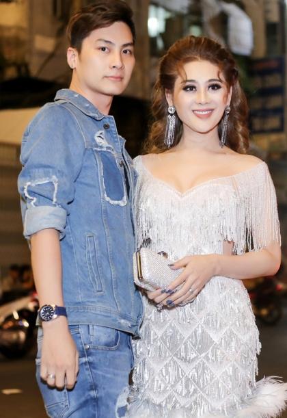 Lam Khanh Chi sang Thai Lan tim nguoi mang thai ho