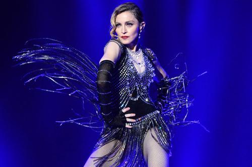 Gia sản 600 triẹu USD ỏ tuỏi 60 của danh ca Madonna