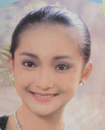 Nhan sac Chau Tan qua 28 nam