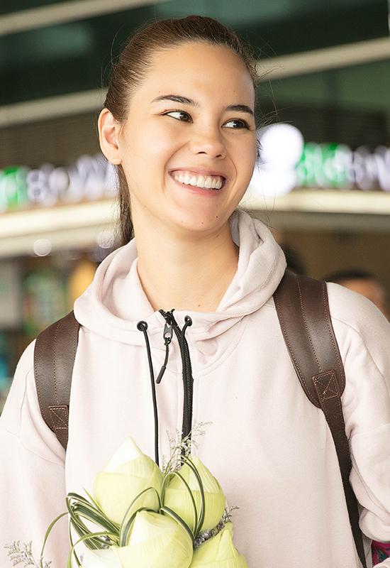 Hoa hau Hoan vu Philippines 2018 den Viet Nam