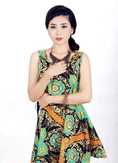 Dien vien Mai Phuong bi ung thu phoi