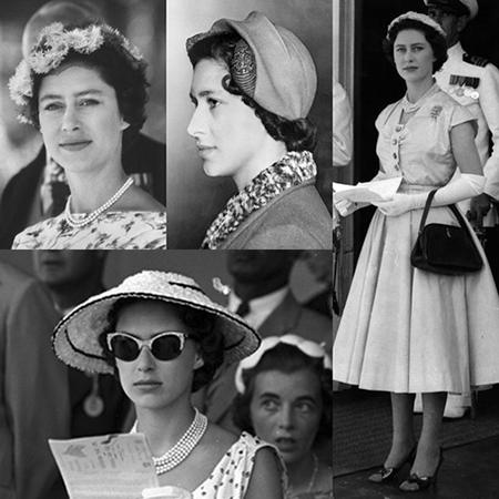 Công chúa Margaret.