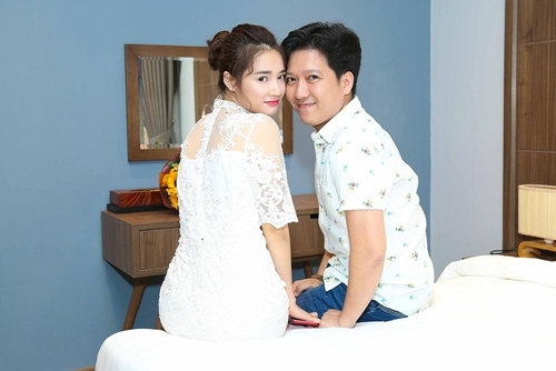 Bon nam yeu nhieu song gio cua Nha Phuong Truong Giang