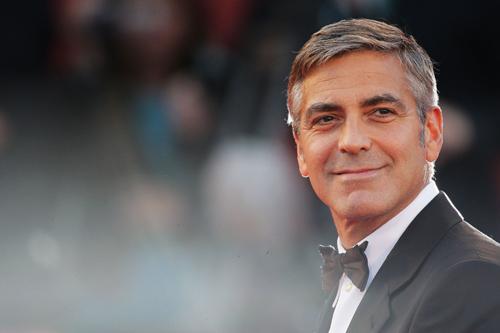 George Clooney là sao nam kiém tièn nhièu nhát nam 2018