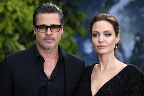 Brad Pitt tinh lai khi cho Angelina vay 8 triẹu USD mua nhà