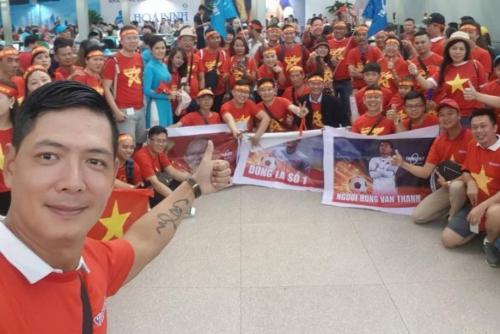 Sao Viet ky vong Olympic Viet Nam danh bai Han Quoc