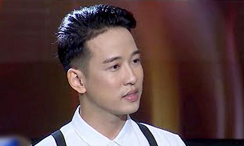 Trieu Loc Toi khong tham chay show