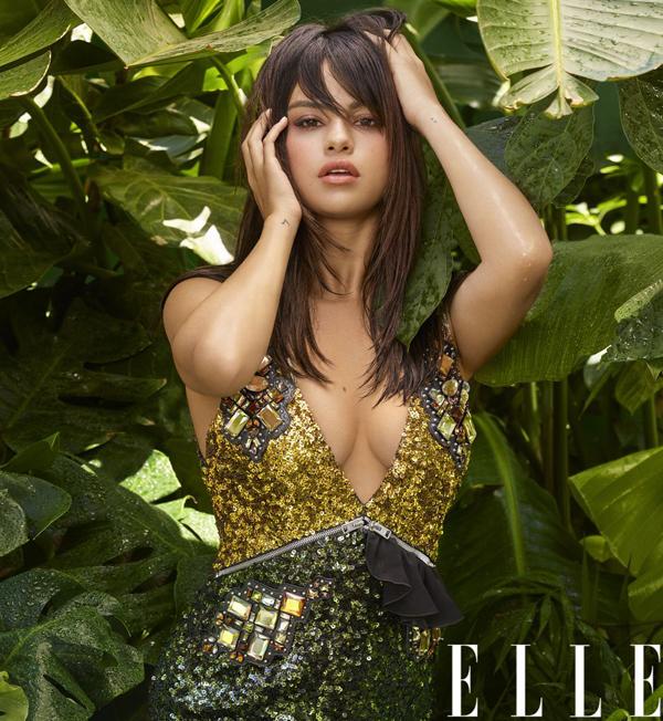 Ve tuoi tre day suc song cua Selena Gomez