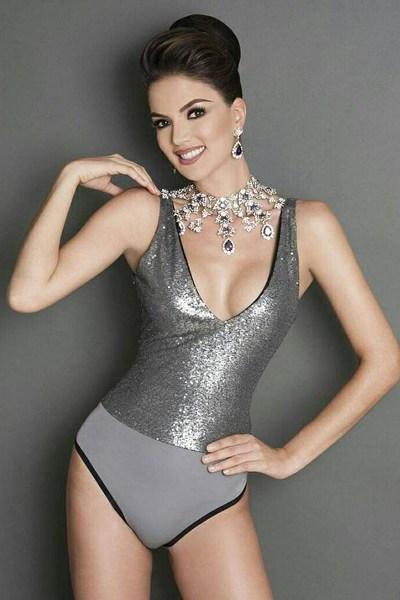 Hoa hạu Venezuela qua tuoi van duọc thi Miss World