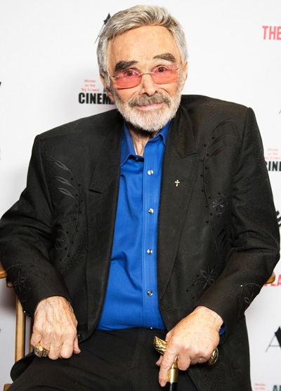 Tai tu Burt Reynolds qua dòi