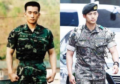 Sao Hàn và lệnh nhập ngũ bắt buộc - người được khen, kẻ tiêu tan sự nghiệp - 1