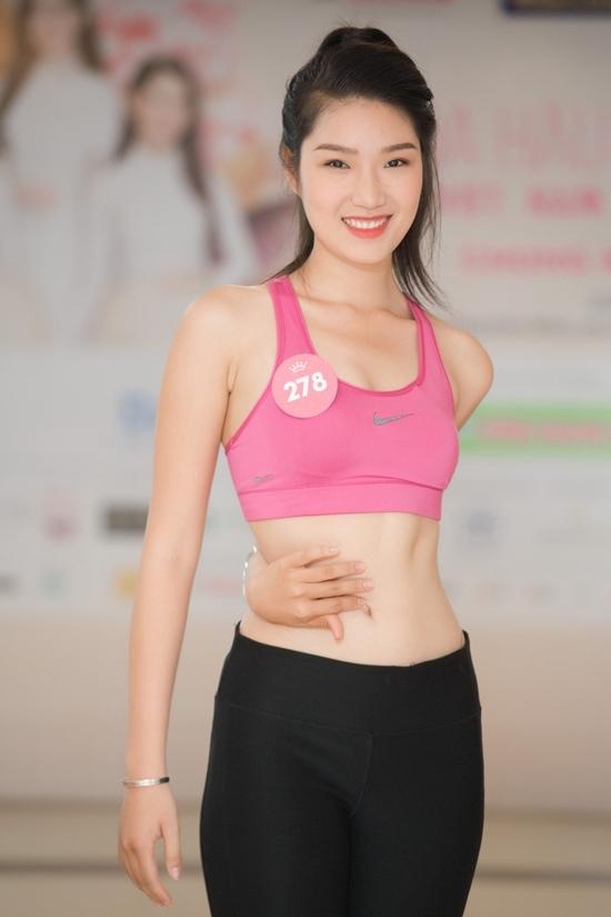 Nhung ky luc cua thi sinh Hoa hau Viet Nam 2018