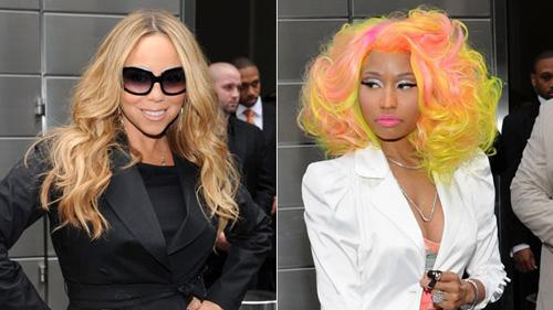 Nhũng thị phi của Nicki Minaj ỏ showbiz Mỹ
