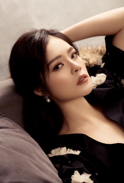 Duong Cam Lynh Toi da chia tay chong
