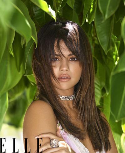 Selena Gomez khong hẹn hò sau khi chia tay Justin Bieber