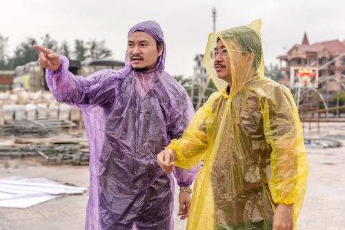 Chung ket Hoa hau Viet Nam khong moi ca si quoc te bieu dien
