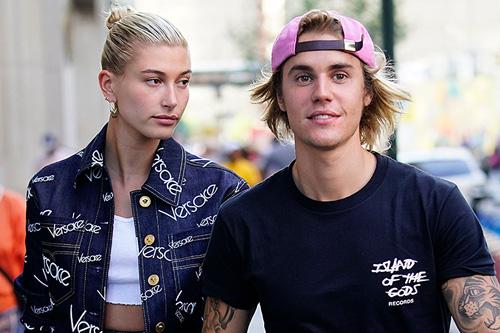 Justin Bieber dã két hon