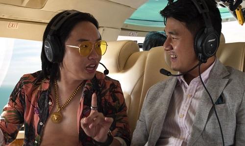Giới siêu giàu trong Crazy Rich Asians tiêu tiền thế nào - 3