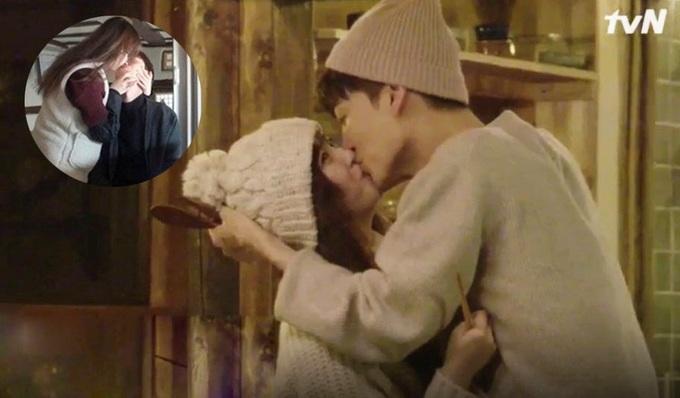 Mỹ nhân 'Vườn sao băng' và chồng trẻ sống hạnh phúc bên đàn thú cưng
