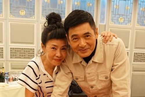 Vo chong Chau Nhuan Phat bang long voi cuoc song khong con cai
