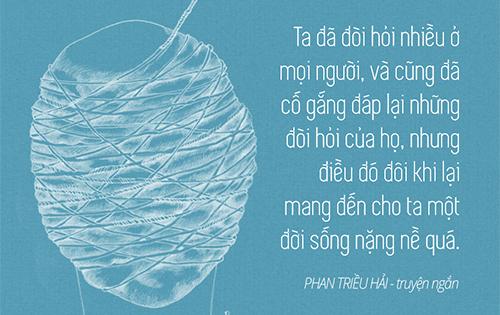 Năm cuốn sách của Phan Triều Hải được in tuyển tập - 1