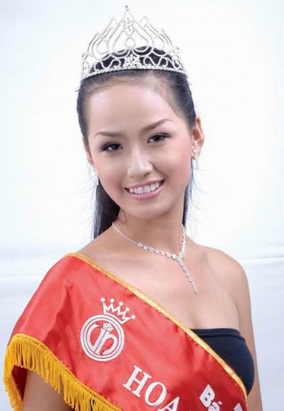 Mai Phương Thúysinh năm 1988. Cô đăng quang Hoa hậu Việt Nam khi vừa tốt nghiệp THPT Phan Đình Phùng (Hà Nội). Sau đó, người đẹp theo học Đại học RMIT(Hà Nội).Hoa hậu đại diện Việt Nam tham dự Miss World 2006 và vào top 17. Cô là một trong những đại diện Việt Nam được khán giả ủng hộ nhiều nhất ở một đấu trường nhan sắc quốc tế. Cao 1,85 m, số đo 88-61-91 cm, cô luôn dẫn đầu các phần thi liên quan đến lượng bình chọn của khán giả.