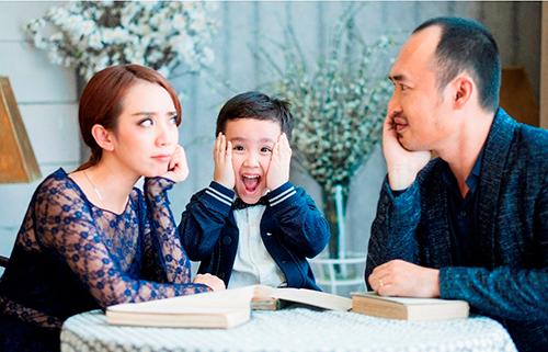 Tien Luat Toi va Thu Trang khong day con bang don roi