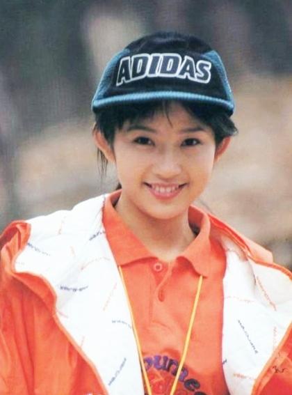 Nhan sac tuoi doi muoi gay thuong nho cua sao qua co Choi Jin Sil