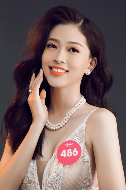 Dàn người đẹp Việt Nam đi thi nhan sắc quốc tế 2018