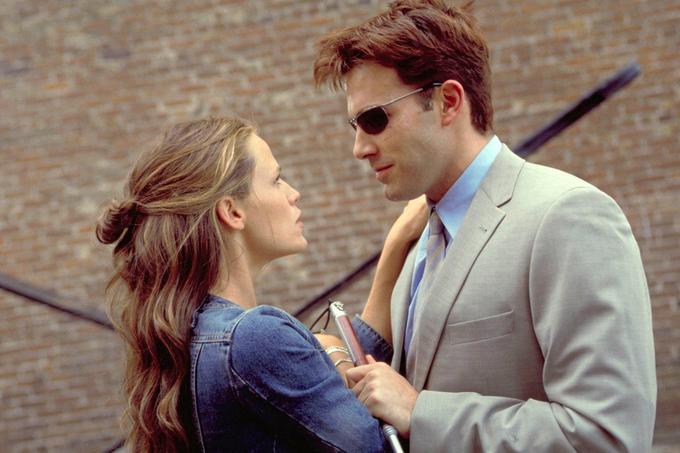 16 nam gan bo cua Ben Affleck - Jennifer Garner truoc khi ly hon