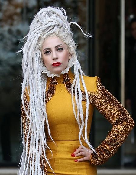 Lady Gaga - ngoi sao nhac Pop toa sang trong dien anh