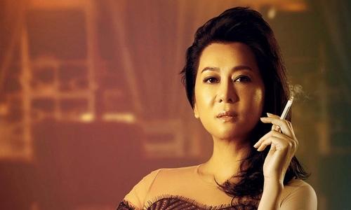Quy định cấm và hạn chế cảnh hút thuốc trên phim, sân khấu Việt - Giải Trí
